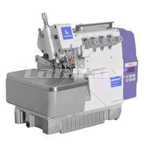 Máquina Overlock 4 Fios LM-604D Lanmax (Direct Drive)-220V -