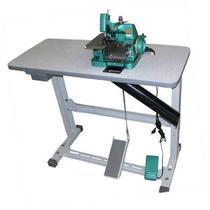 Máquina Overlock Semi Industrial  Gn-1 Com Mesa 110 OU 220V - Fox