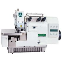 Maquina Overloque Industrial Direct Drive Zoje Modelo ZJ-893A-3-17