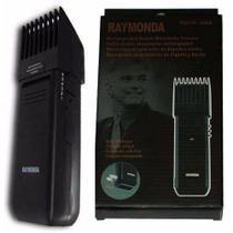 Maquina Para Corta Cabelo Fazer A Barba E Pezinho - Rifeng/raymunda