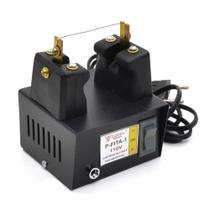 Máquina para Cortar Fitas com 2 Temperaturas - Pirocort P-Fita - Palante Pirógrafos
