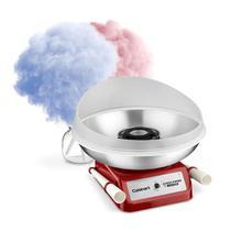 Máquina Para Fazer Algodão Doce Cuisinart Modelo Ccm-10 (Não Industrial)110V -