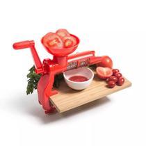 Máquina Para Molho De Tomates E Polpas Caseira - Dasshaus