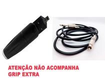 Máquina Pen Pop Electric Ink Tatto/micropigmentação+cabo Rca -