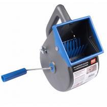 Maquina Plástica Para Salpicar (chapisco/textura) Max - Max Metalúrgica
