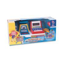 Maquina Registradora P Azul - Fenix -