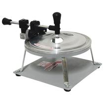 Máquina Seladora Fechadora Frisadora Marmitex Alumínio Tamanho P M G Marmita Vitalex SMC Classic -