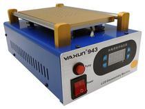 Maquina separadora de lcd touch screen yaxun 943 110v -