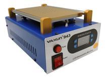 Maquina Separadora Lcd Touch Sucção Yaxun 943 Vácuo 220V -