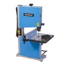 Maquina serra fita 110v 250w gamma g122/br1 -