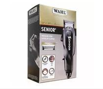 Maquina Wahl Senior V9000 Com Fio 110 V -