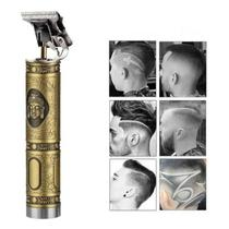 Maquininha Retro Ultra Afiado Barba Buda Antigo Profissional - Daling