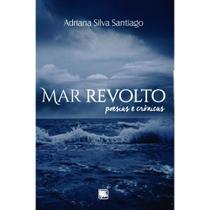 Mar revolto - Scortecci Editora -