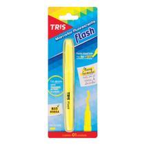 Marca Texto Flash Fluorescente - Tris -