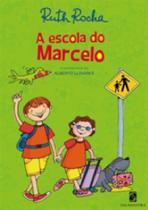 Marcelo marmelo martelo - a escola do marcelo - Salamandra