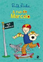 Marcelo marmelo martelo - a rua do marcelo - Salamandra