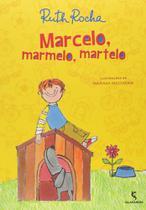 Marcelo, Marmelo, Martelo E Outras Histórias - Ediçao Reformulada - Salamandra