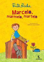 Marcelo, Marmelo, Martelo e Outras Histórias - SALAMANDRA
