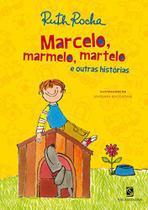 Marcelo, marmelo, martelo - Salamandra