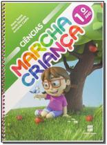 Marcha Criança Ciências - 1º Ano - 03Ed/15 - Scipione