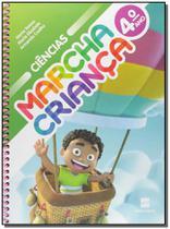 Marcha Criança - Ciências - 4º Ano - 13Ed/15 - Scipione