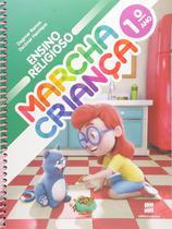 Marcha Criança Ensino Religioso 1º Ano - Scipione