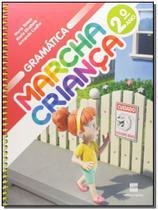 Marcha Criança Gramática - 2º Ano - 02Ed/16 - Scipione -