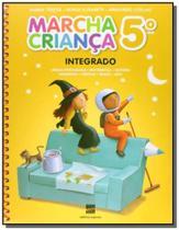 Marcha crianca integrado - lingua portuguesa, mate - Scipione