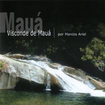 Marcos Ariel - Visconde De Mauá - Rob Digital