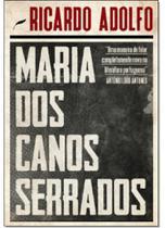 Maria dos Canos Serrados - Dublinense