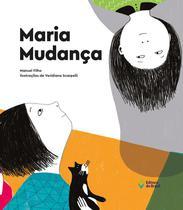 Maria mudança - Ed. do brasil -