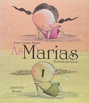 Marias, As - Larousse