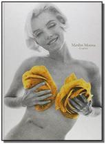 Marilyn monroe-o mito (capa dura) - Arqueiro