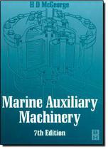 Marine auxiliary machinery - But - Butterworth-Heinemann (Elsevier)
