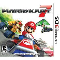 Mario Kart 7 - 3Ds - Nintendo