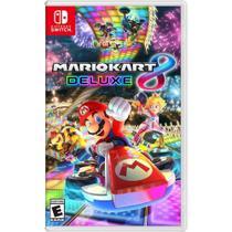 Mario Kart 8 Deluxe - Nintendo Switch -