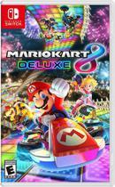 Mario Kart 8 Deluxe - Switch - Nintendo