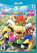Mario Party 10 - Wii U - Nintendo