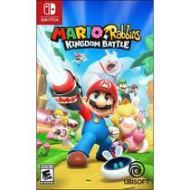 Mario + Rabbids: Kingdom Battle - Switch - Nintendo