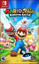 Mario + Rabbids Kingdom Battle - Switch - Ubisoft
