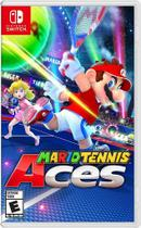 Mario Tennis Aces - Switch - Nintendo