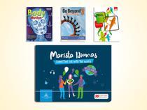 Marista - go beyond premium pack - 12/14 - ms3 - Macmillan