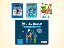 Marista - go beyond premium pack-4 - 13/15 - us1 - Macmillan