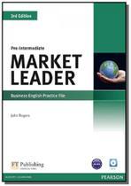 Market leader pre-intermediate practice file wit01 - Pearson