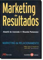 Marketing de resultados - Mbooks -