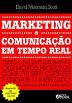 Marketing e Comunicação em Tempo Real - Évora -
