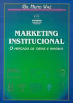 Marketing Institucional - Pioneira -