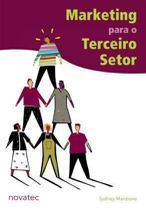 Marketing para o Terceiro Setor - Novatec Editora
