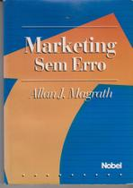 Marketing Sem Erro - Nobel -