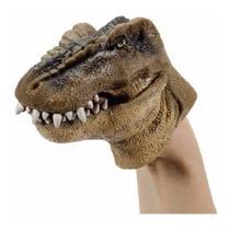 Marrom Dino Fantoche - DTC 3731 -